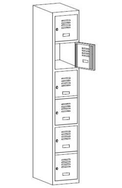 metalowa szafka schowkowa sus316/sus416