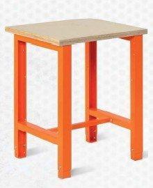 metalowy stół warsztatowy STW 07 Techno Light