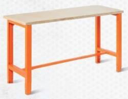 metalowy stół warsztatowy SWT 17 Techno Light