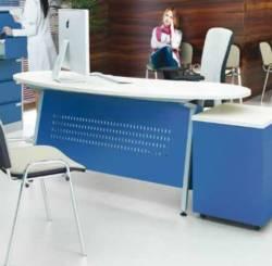 stolik gabinetowy gabinet Alicja zmd304