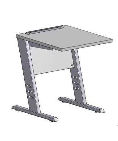 Stolik Metalowy Szkolny Q8q8 B Producent Mebli Metalowych