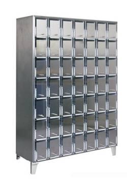metalowa szafa katalogowa skt 1