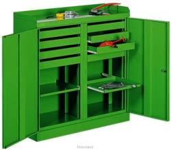 metalowa szafa narzędziowa szw 108