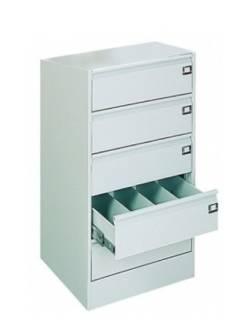 metalowa szafa kartotekowa szk 305