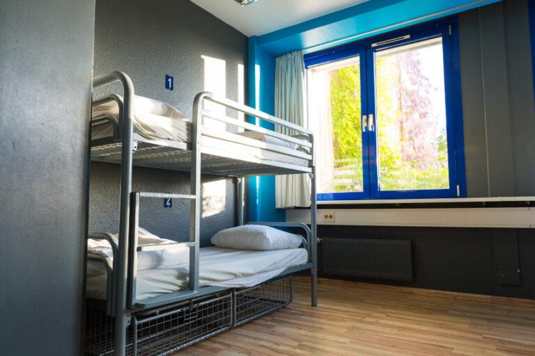 łóżka dla hoteli